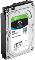 Жорсткий диск Seagate SkyHawk HDD 3TB 5400rpm 256MB ST3000VX009 3.5 SATAIII - зображення 3