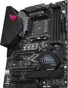 Материнская плата Asus ROG Strix B450-F Gaming II (sAM4, AMD B450, PCI-Ex16) - изображение 3