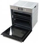 Духовой шкаф электрический HOTPOINT ARISTON FA4S 841 J IX HA - изображение 7