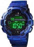 Чоловічий годинник Skmei 1243BOXGPL Gradient Purple BOX - зображення 2