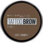 Помадка для бровей Maybelline New York Tatto Brow оттенок 003 Светло-коричневый 2 г (3600531516734) - изображение 1