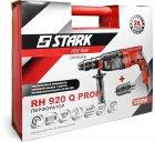 Электроперфоратор Stark RH-920 Q Profi (140920010) - изображение 7