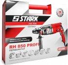 Электроперфоратор Stark RH-850 Profi (140850010) - изображение 7