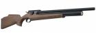 Пневматическая винтовка ZBROIA PCP ХОРТИЦА 550/220 4,5 мм (коричневый/черный) - изображение 1