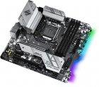 Материнська плата ASRock B460M Steel Legend (s1200, Intel B460, PCI-Ex16) - зображення 3