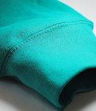 Реглан Fruit of the Loom Classic raglan sweat XXL Изумрудный (0622160772XL) - изображение 4