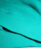 Реглан Fruit of the Loom Classic raglan sweat XXL Изумрудный (0622160772XL) - изображение 5