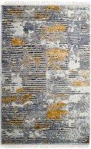 Ковер IzziHome Albeni Gri Alb10 80x150 см Серый (2200000544957) - изображение 2