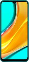 Мобильный телефон Xiaomi Redmi 9 4/64GB Ocean Green (657897) - изображение 2