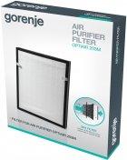 Фільтр для очисника повітря Gorenje Filter OptiAir 203M - зображення 4