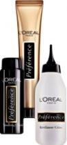 Краска для волос L'Oréal Paris Preference 8.23 Розовое золото 2 х 60 мл + 54 мл (3600523577606) - изображение 4
