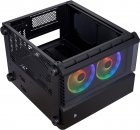 Корпус Corsair Carbide 280X RGB Tempered Glass Black (CC-9011135-WW) - зображення 14