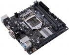 Материнская плата Asus Prime H310I-Plus R2.0 (s1151, Intel H310, PCI-Ex16) - изображение 3