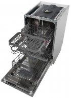 Встраиваемая посудомоечная машина WHIRLPOOL WSIC3M27C - изображение 7