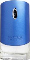 Тестер Туалетная вода для мужчин Givenchy Pour Homme Blue Label 50 мл (3274875303352/3274872399389) - изображение 1