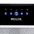 Вытяжка WEILOR WBE 5230 BL 1000 LED - изображение 5