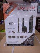 Комплект акустики 5в1 домашний кинотеатр ERAEAR EV 5 100W (USB/FM-радио/Bluetooth) - изображение 6