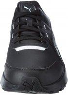 Кроссовки Puma Future Runner L 36963501 41 (7.5) 26.5 см Черные (4060978957276) - изображение 3