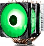 Кулер DeepCool Neptwin RGB - зображення 2