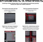 Клавіатура дротова Piko KX5 USB (1283126489600) - зображення 3