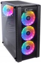 Комп'ютер QUBE i5 9400F GTX 1660 6GB 821 (QB0016) - зображення 1