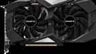Gigabyte PCI-Ex GeForce RTX 2060 D6 6G 6GB GDDR6 (192bit) (1680/14000) (1 x HDMI, 3 x Display Port) (GV-N2060D6-6GD) - зображення 1
