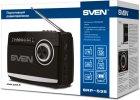 Sven SRP-535 Black (00800004) - зображення 10