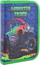 Пенал твердый Smart Monster truck одинарный с клапаном (531712) - изображение 1