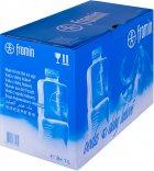 Упаковка воды ледникового периода питьевой негазированной Fromin Ledovka Water 1 л х 8 бутылок (8594161670346) - изображение 2