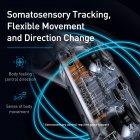 Беспроводной геймпад Baseus Motion Sensing Vibrating SW Gamepad Прозрачный - изображение 9