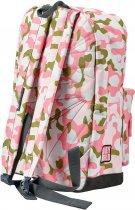Рюкзак молодежный YES T-67 Smiley World женский 0.4 кг 32x41x13 см 17 л Military girl (558280) - изображение 3