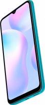 Мобильный телефон Xiaomi Redmi 9A 2/32GB Peacock Green (M2006C3LG) - изображение 4
