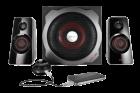 Акустична система Trust GXT 38 2.1 Subwoofer Speaker Set(19023) - зображення 1