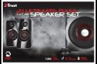 Акустична система Trust GXT 38 2.1 Subwoofer Speaker Set(19023) - зображення 3