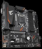 Материнська плата Gigabyte B460M Aorus Pro (s1200, Intel B460, PCI-Ex16) - зображення 3