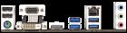 Материнська плата Gigabyte B460M DS3H (s1200, Intel B460, PCI-Ex16) - зображення 3