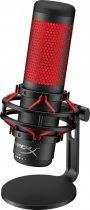 Мікрофон HyperX Quadcast (HX-MICQC-BK) - зображення 1