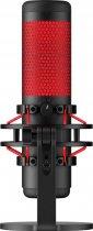 Мікрофон HyperX Quadcast (HX-MICQC-BK) - зображення 3
