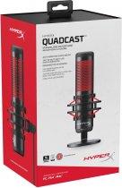 Мікрофон HyperX Quadcast (HX-MICQC-BK) - зображення 9