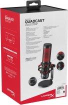 Мікрофон HyperX Quadcast (HX-MICQC-BK) - зображення 10