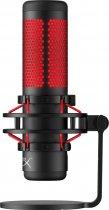 Мікрофон HyperX Quadcast (HX-MICQC-BK) - зображення 2