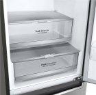 Двухкамерный холодильник LG GW-B509SMDZ - изображение 16