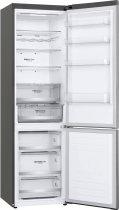 Двухкамерный холодильник LG GW-B509SMDZ - изображение 11