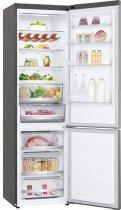 Двухкамерный холодильник LG GW-B509SMDZ - изображение 12