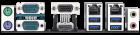 Материнская плата Gigabyte GA-IMB1900N (Intel Celeron J1900, SoC, PCI-Ex1) - изображение 2