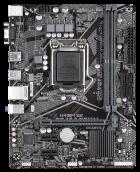 Материнская плата Gigabyte H410M S2 (s1200, Intel H410, PCI-Ex16) - изображение 1