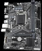 Материнская плата Gigabyte H410M S2 (s1200, Intel H410, PCI-Ex16) - изображение 3