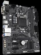 Материнская плата Gigabyte H410M S2H (s1200, Intel H410, PCI-Ex16) - изображение 2