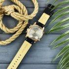 Наручний годинник AlexMosh чоловічі Naviforce NF9097 Black-Cuprum (12) - зображення 3