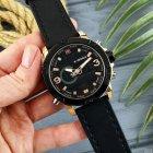 Наручний годинник AlexMosh чоловічі Naviforce NF9097 Black-Cuprum (12) - зображення 4